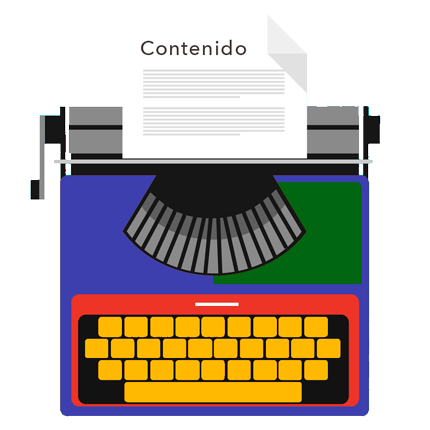 Agencia de Marketing de Contenidos. Copywriting. Infoter